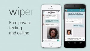 Check out Wiper App