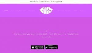 Burnbook App