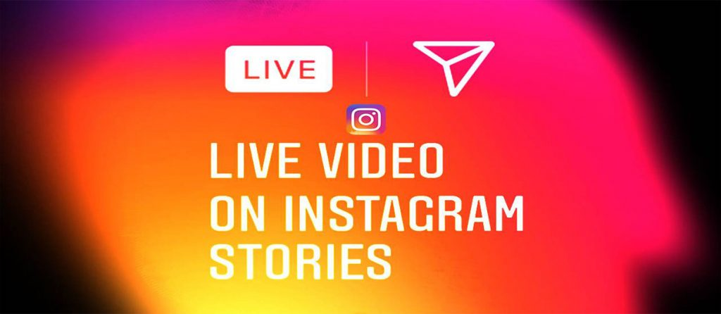 Instagram Live, Disappearing Stories